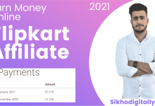 Photo of Ultimate Guide to Earn money with Flipkart affiliate marketing 2021